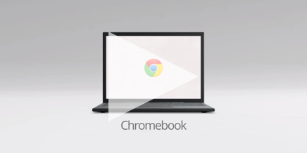 Video: Introducing the Chromebook